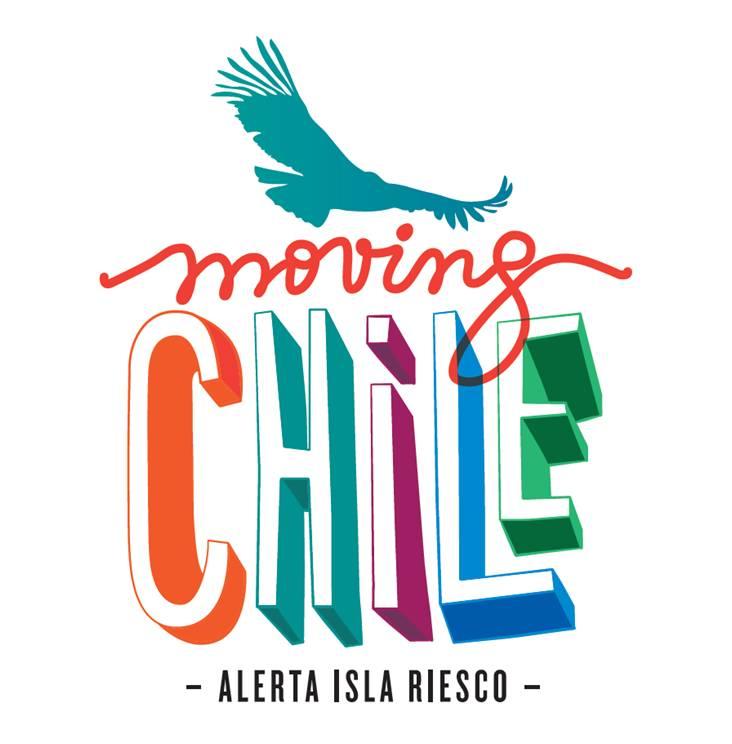 logo moving chile