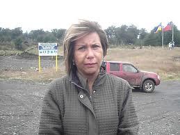 Tatiana Vasquez, alcaldesa