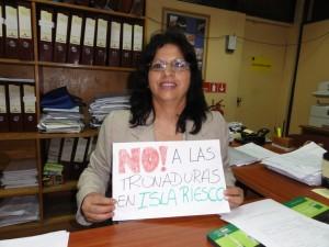 Anita Romero