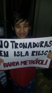 Banda Metropoli