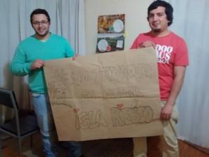 Carlos y Ricardo