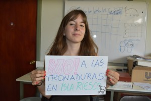 Carolina Mansilla