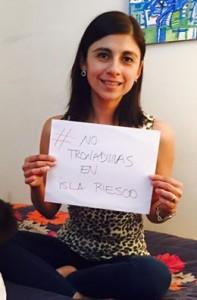 Claudia Oyarzo