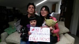 Elisa Rivera, Rodolfo y Ema