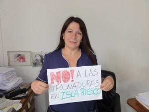 Ernestina Yáñez