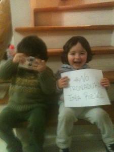 Gaspar y Mateo  (3) baja