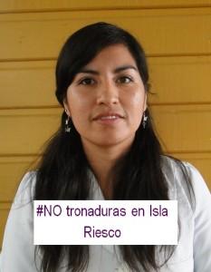 Gissel Mendoza