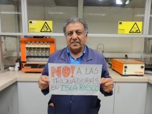 José Luis Nauto