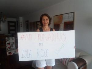 Mamá Andrea Pino