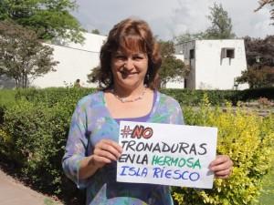 María Sonia Cousiño